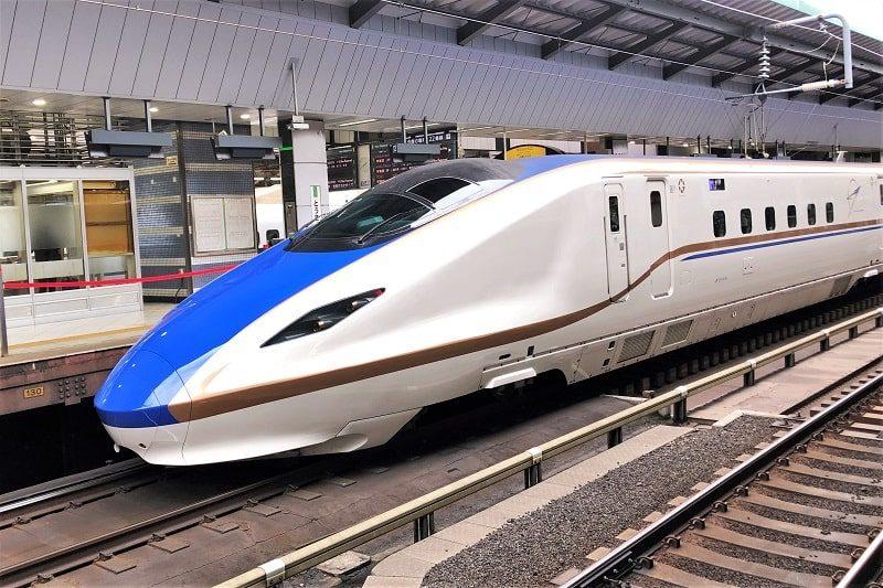 上越・北陸新幹線E7系