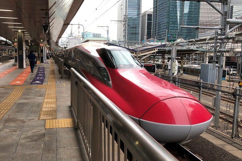 東北・秋田新幹線