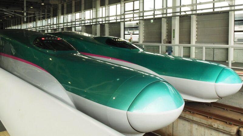東北・北海道新幹線 E5系
