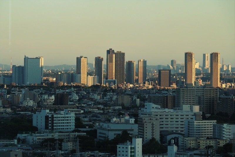 武蔵小杉・横浜方面