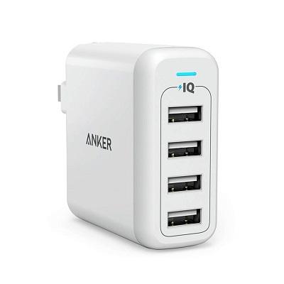 Anker PowerPort4