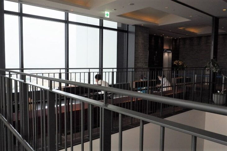 東京スカイツリーイーストタワー31階