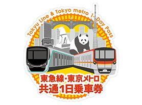 東急線・東京メトロ共通1日常車検