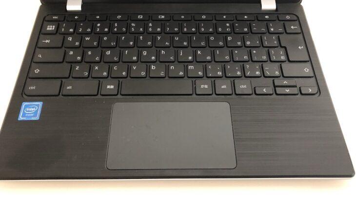 Acer Chromebook 311 CB311-9H-A14Pキーボード